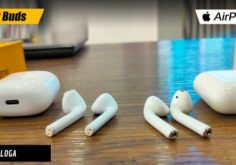 AirPods VS Realme Buds Air
