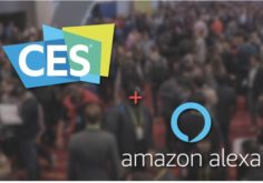 Alexa Everywhere at CES 2020