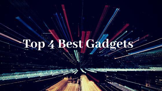 Best Gadgets in 2020