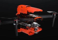 EVO drone