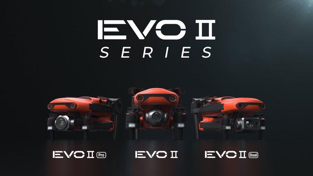 EVO II and EVO II Dual