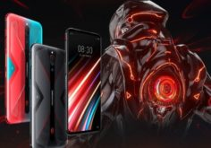 Red Magic 5G Gaming Smartphone