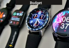 New Smartwatches in Budget