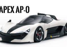 Apex Ap 0 Concept